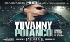 03-Yovanny Polanco - La Parrandera (Prestige Ultra Lounge - Farmingdale NY