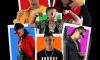 Jay Peavey Euphoria Pasion y Calentura Exclusivo para DJ Janowell Music