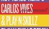 Carlos Ft. Play-N-Skillz – Hoy Tengo Tiempo – Pinta Sensual