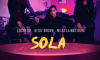 Heidy Brown Ft. La Ross Maria, Nicky Love - Solo Por Diversion