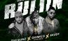 Quimico Ultra Mega Ft. Dj kass, El Cherry Scom, Lokon Calle - Ella Tato