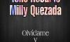Toño Rosario Feat. Milly Quezada – Olvídame y Pega la Vuelta