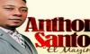 Antony Santos - Tranquilo( merengue 2013 )
