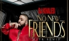 DJ Khaled - No New Friends Ft. Drake, Rick Ross  y  Lil Wayne