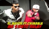 El Mayor Ft Chimbala -Me Siento Rulay Remix