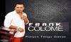 Frank Colome  Porque Tengo Ganas (SALTA 2015)