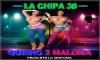 LA CHIPA 38-QUIERO 2 MALONA