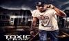 Toxic Crow Ft. Lapiz Conciente y Varios Artistas - Sacude la Chapa (Remix)
