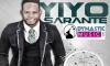 Yiyo Sarante Ft. Alex Bueno - Jardin Prohibido (Salsa)