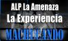 El K10 Exp x Alp La Amenaza - Tamo'' VIP (Johcrap Marfer Prod.)