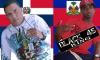 DALE LA MANO A HAITI - WINSTON PAULINO FEAT BLACK 45 KING (ANCLA LATINA) 2K16