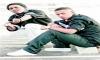 Doble T y El Crok Ft Shelow Shaq - Llegan Los Zapateros