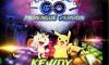 Pokemon GO Kewdy de Los santos