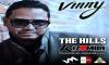 Vinny Rivera Kizomba The Hills