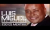 Luis Miguel Del Amargue - Si Te Falta Alguien