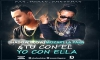 Daddy Yankee – La Para De Tu Coro (Feat. Cromo X, Black Jonas Point, Secreto,