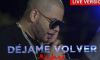Ala Jaza – Déjame Volver (Official Video)