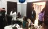 ANCLA Latina + Consul. Dominique Walestor Joseph Presents: Black 45 King - Live In Embajada De Haiti En R.D. Fiesta De Los Empleados. (2k16)