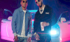 Anuel AA feat. Ozuna – Brindemos (Video Oficial)
