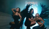 Ariana Grande, Miley Cyrus, Lana Del Rey - Don't Call Me Angel (Charlie's Angels) Official Video