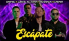 Darkiel Ft. Juhn, Nio Garcia, Casper Magico – Escápate (Official Video)