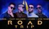 Darkiel Ft. Rauw Alejandro, Lyanno y Myke Towers – Road Trip (Official Video)