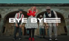 Funky, Alex Zurdo, Redimi2 Ft. La Oveja Cósmica - Bye Bye (Video Oficial)