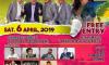 Hollywood Salsa Fest reunirá miles de fanáticos