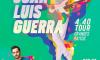 Manny Cruz será contraparte de Juan Luis Guerra en Orlando