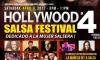 Melina Almodóvar lista para el Hollyood Salsa Festival