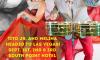 Melina Almodóvar se presentará en Las Vegas  junto a Tito Puente Jr.