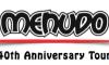 MENUDO vuelve a los escenarios  celebrando sus 40 años de historia musical