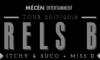 Rels B en directo en Oviedo el 27 de Enero 2018