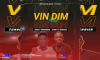 Tchaly Phenomenal x Henry Le Guerrier - Vin Dim (Official Audio) New 2k21