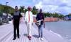 Tito Nieves, Sergio George Ft Pacho El Antifeka – Como Yo (Official Video)