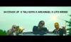Tu No Eres Ganga - 24 Stack Up Ft. Tali Goya, Arcángel, Lito Kirino (Official Video)
