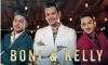 Víctor Manuelle acompaña a Boni & Kelly en nuevo tema
