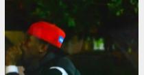 DYNASTIC MUSIC PRESENT - BLAK 45 KING - PRESENTACIÓN URBANA EN NIGUA (2016