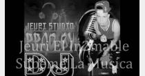 Jeuri El In2mable Subeme La Musica (Prod By Jeuri Studios)