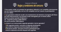 Robert La Rafaga - Hablame Claro concurso como participar(2018)