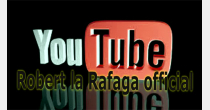 Robert La Rafaga - Hablame Claro concurso  iphone